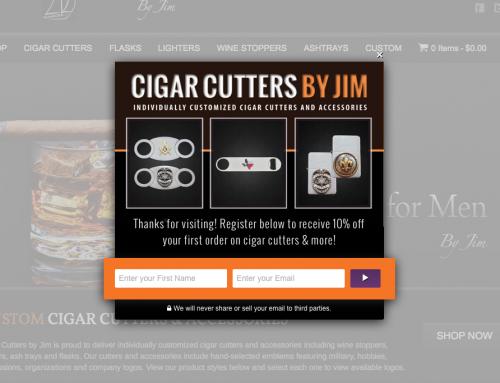 CigarCuttersbyJim.com