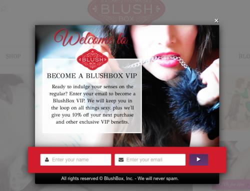 BlushBox.com