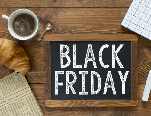 How a Small Business Can Own Black Friday