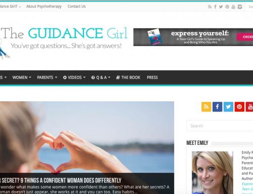 TheGuidanceGirl.com