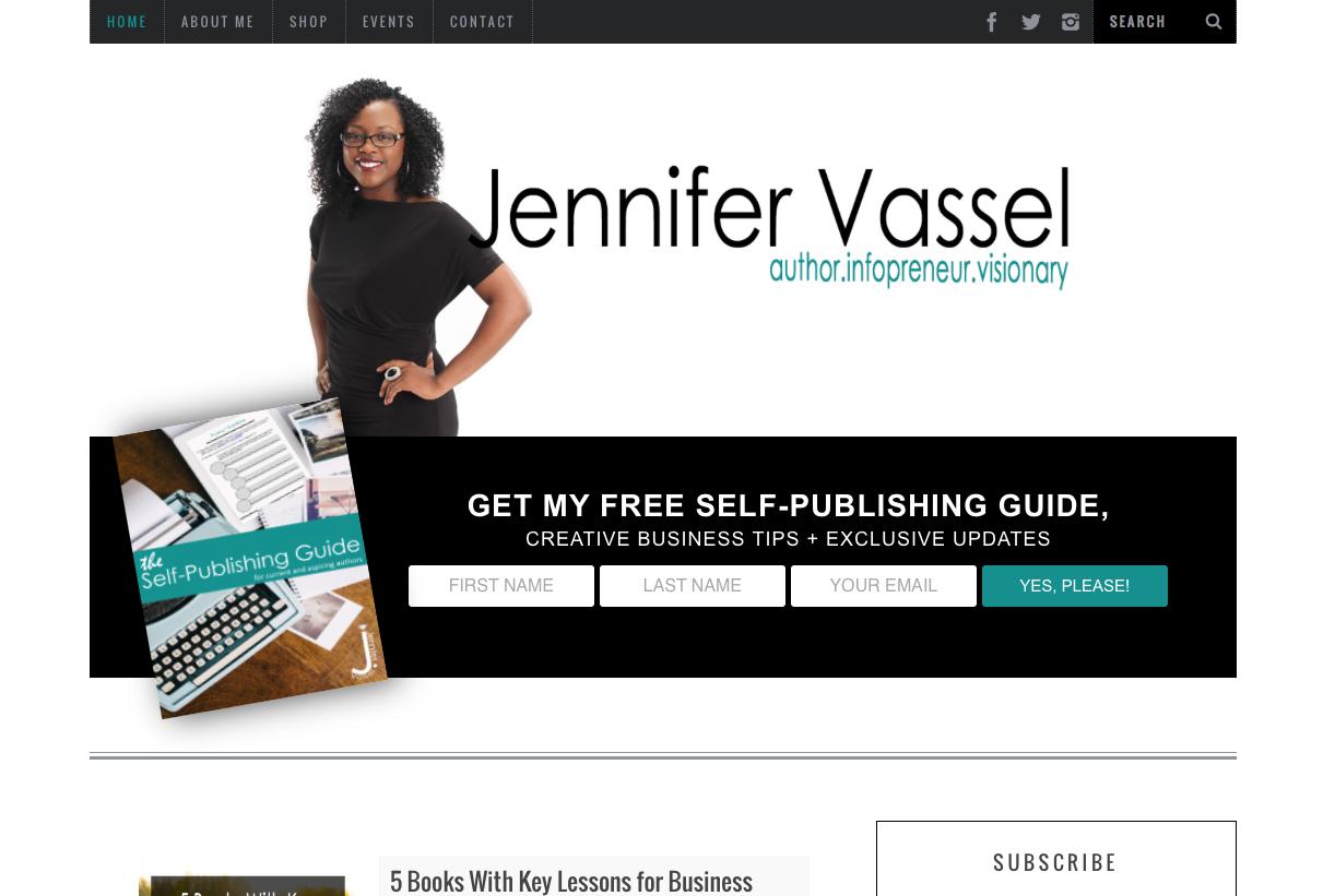 jennifervassel.com