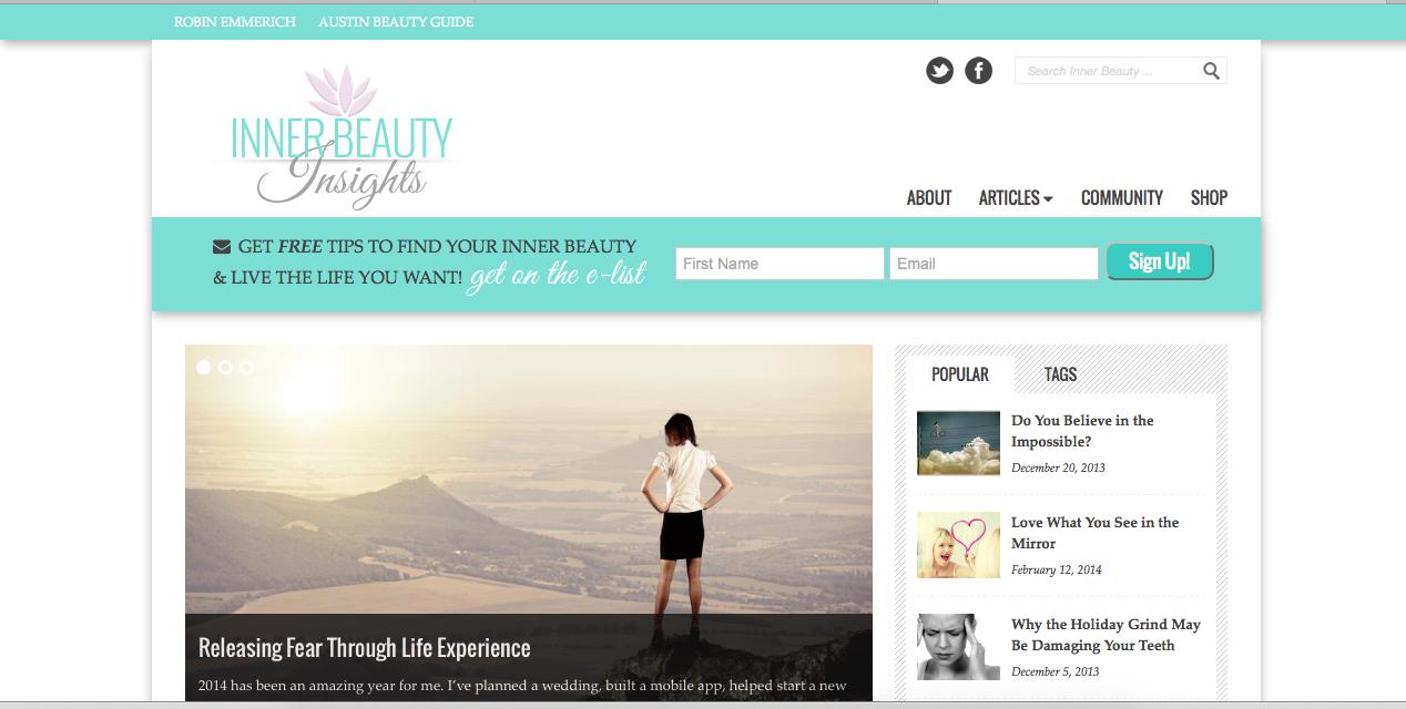 Inner Beauty Insights